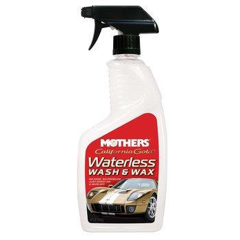 CAIFORNIA GOLD®WATERLESS WASH & WAX