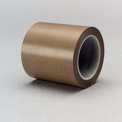 3M 5451 Cinta PTFE c/fibra de vidrio 25 x 33 m