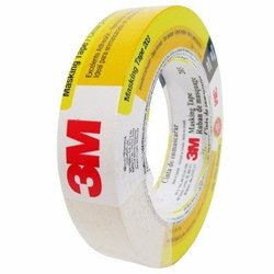 3M 203 Masking tape Uso general 24 mm x 50 m