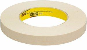 3M 231 Masking tape 12 mm x 55 m