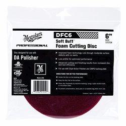 """DFC6 DA FOAM CUTTING DISC 6"""""""