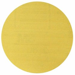 """3M 983 Disco Hookit Gold 6"""", P80C (Subempaque c/75)"""