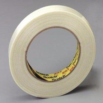 3M 893 Cinta filamento Uso industrial Scotch 25 x 55 m