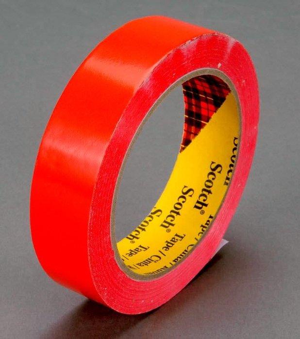 3M 690 Cinta adhesiva de empaque ligero Scotch 48 mm x 66 m
