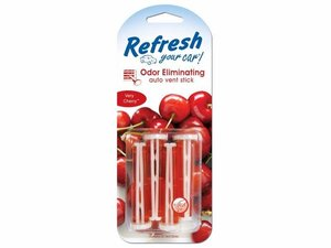 9597 Refresh Your Car® Vent Sticks Cereza