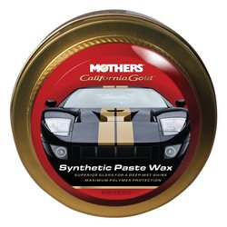 SYNTHETIC WAX