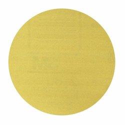 """3M 973 Disco Hookit Gold 6"""", P400 (Subempaque c/100)"""