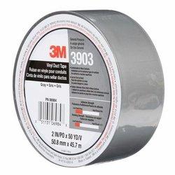 3M 3903 Sella ductos 50 mm x 45.7 m