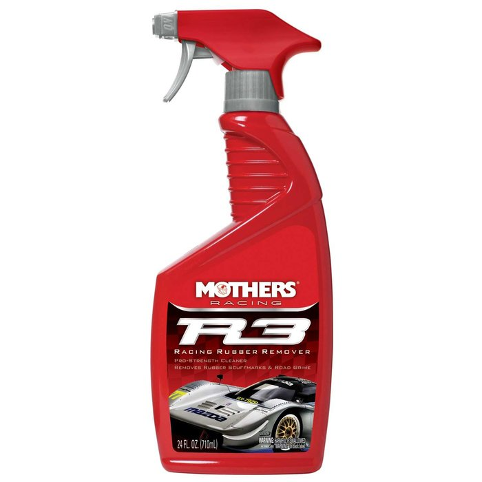 R3-RACING RUBBER REMOVER