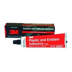 3M 8061 Adhesivo para emblemas 142 gr.