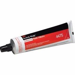 3M 4475 Industrial Plastic Adhesive 5 Oz Tube 36/Cs -3Mid-