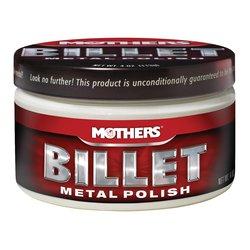 BILLET METAL POLISH