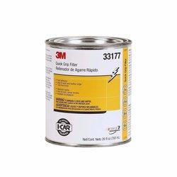 3M 33177 Rellenador quick grip litro
