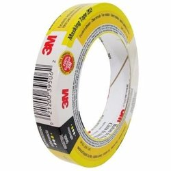 3M 203 Masking tape Uso general 18 mm x 50 m
