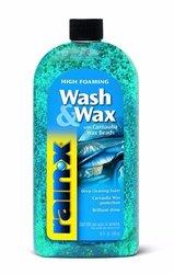 Rainx RX51820D Shampoo con cera de Carnauba