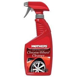 PRO- STENGTH CHROME WHEEL CLEANER
