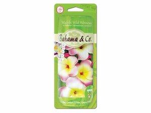 6714 Bahama & Co. Collar Aromatizante Flores Piña ColadaBeige