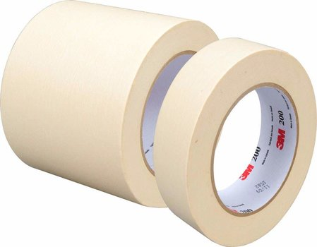 3M 200 Masking tape 96 mm x 55 m
