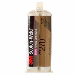 3M Dp270 Clr Epxy Pottng Com 1.7 Fl Oz