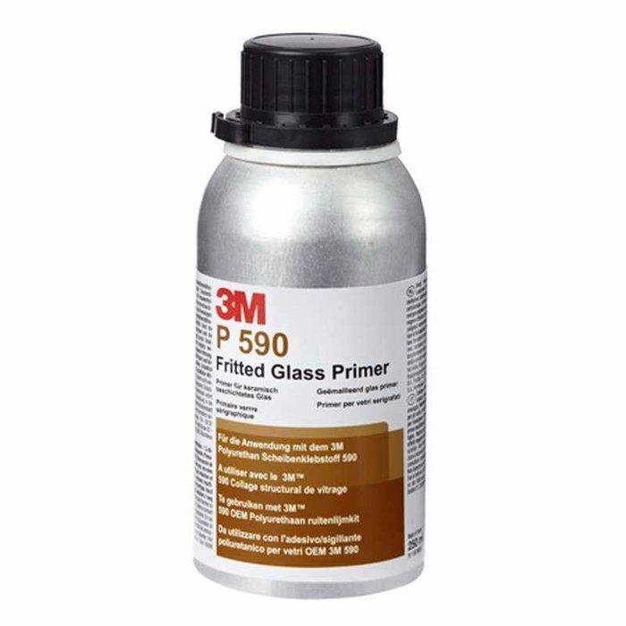 3M P590 Primer para vidrio serigrafeado