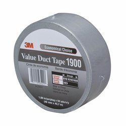 3M 2929 Sella ductos 48 mm x 47.5 m