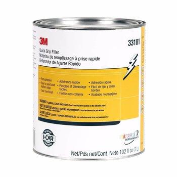 3M 33181 Rellenador quick grip galón