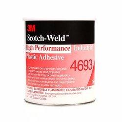 3M 4693 Adhesivo Scotch-Grip Bote Con 3.75 L