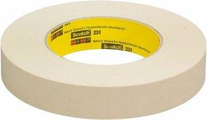 3M 231 Masking tape 24 mm x 55 m