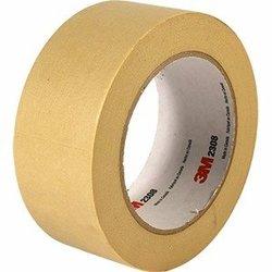 """3M 2308 Masking tape .048 x 55 m 2"""""""