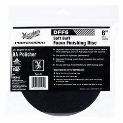 """DFF6 DA FOAM FINISHING DISC 6"""""""