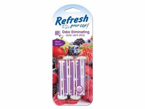 9539 Refresh Your Car® Vent Sticks Moras Mixtas