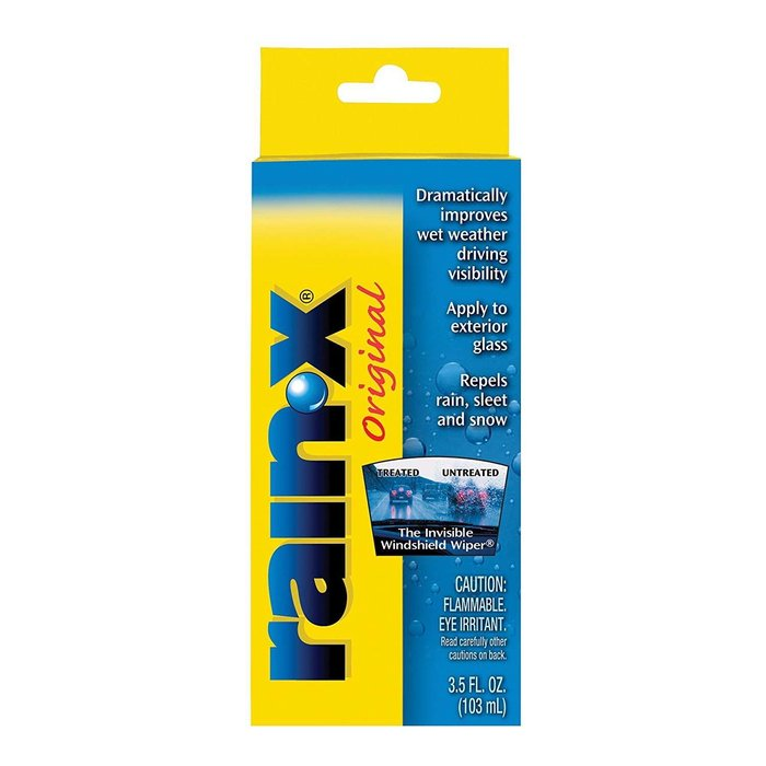 Rainx 800002245 Tratamiento antilluvia original