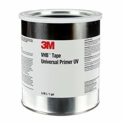 3M NUEVO PRIMER UNIVERSAL Promotor de adhesión 3.78 L