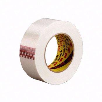 3M 8915 Cinta de filamento de uso industrial 48 x 55 m