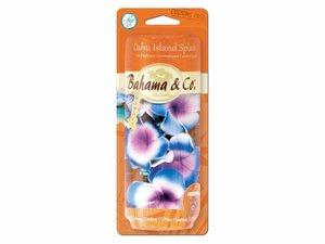 6716 Bahama & Co. Collar Aromatizante Flores Sol de verano