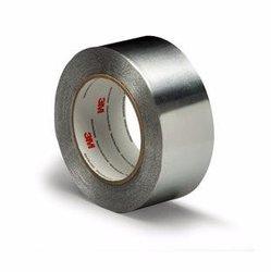 3M 425 Cinta de aluminio 25 x 55 m