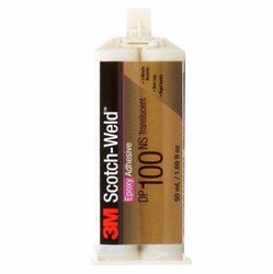 3M Dp100Ns Translucent, 50 Ml