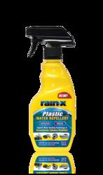 Rainx 620036 Tratamiento Antilluvia para micas y plásticos