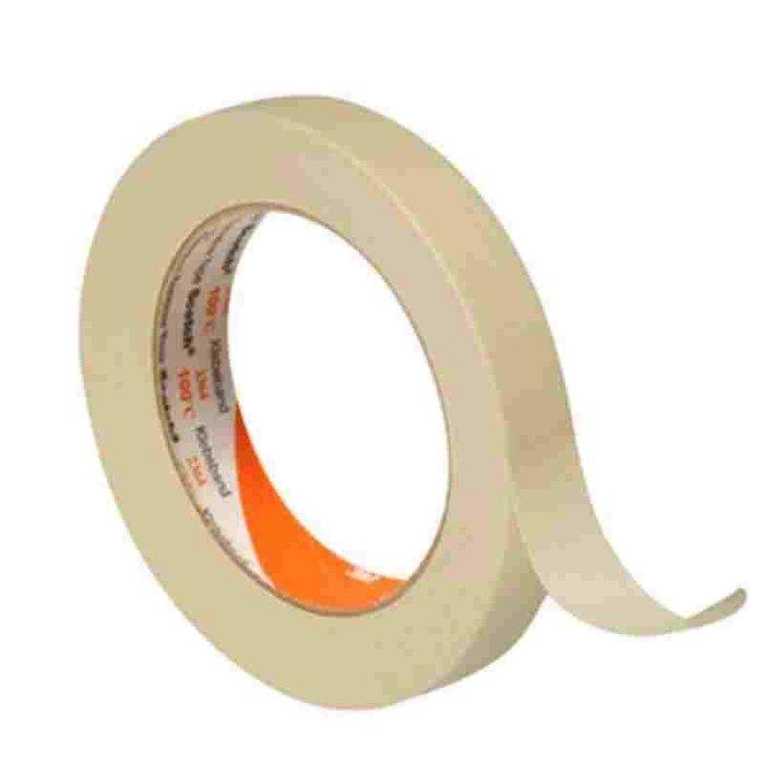 3M 2364 Masking tape 18 mm x 55 m