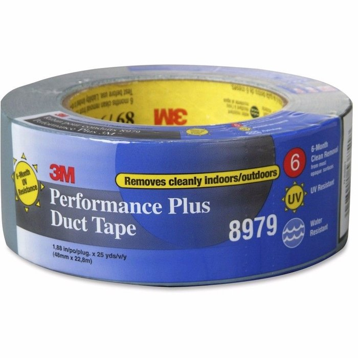 3M 8979 Sella ductos 48 mm x 55 m
