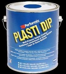 Plasti dip-10104 Profesional Azul