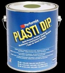Plasti dip-10106 Profesional Verde
