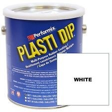 Plasti dip 10107-S Sprayable Blanco