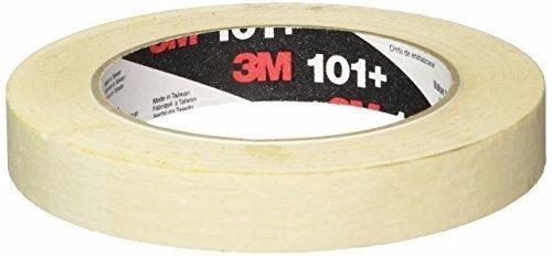3M 101+ Masking para trabajos básicos 18 mm x 55 m