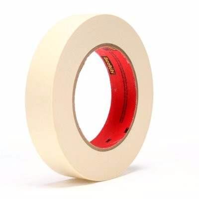 3M 214 Masking tape 24 mm x 55 m