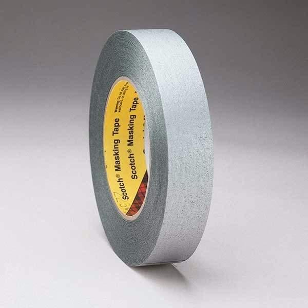 3M 225 Masking tape resistente al agua 18 mm x 55 m