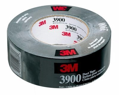3M 3900 Sella ductos 48 mm x 55 m