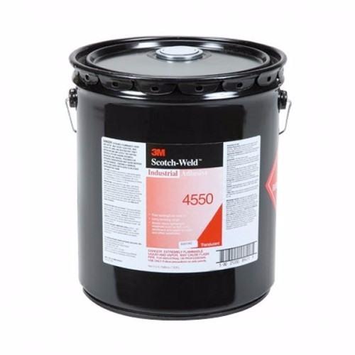 3M 4550 Adhesivo Industrial Cubeta Con 18.75 Lts