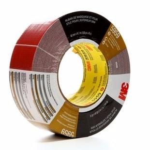 3M 5959 Masking tape rojo 48 mm x 41.1 m