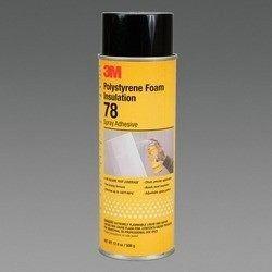 3M 78 Adhesivo En Spray Bote Con 467 Grs